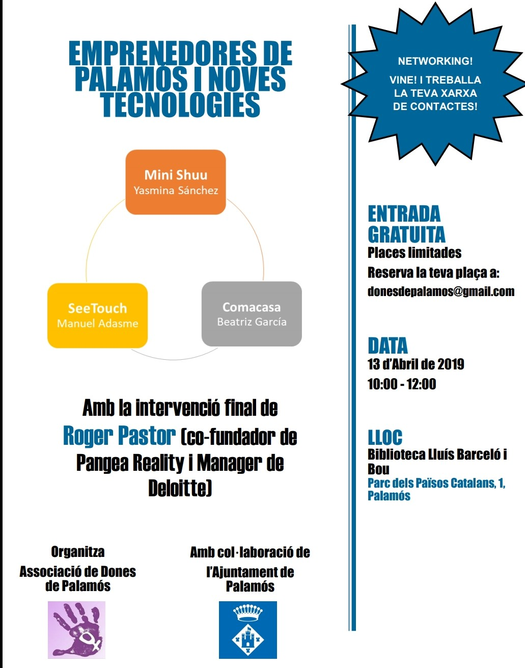 networking-palamos